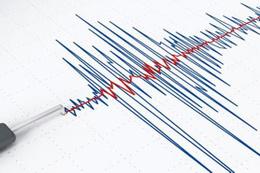 Hatay'da deprem şiddeti korkuttu