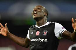 Beşiktaş'tan Aboubakar operasyonu