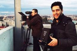 Oscar'a katılacak Suriyeliye ABD'ye seyahat engeli