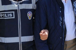 HDP Milletvekili İbrahim Ayhan gözaltına alındı