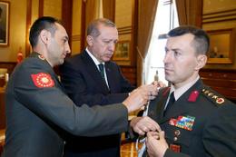 Sıra Erdoğan'ın hain yaveri Ali Yazıcı'ya geldi