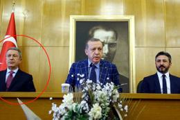 Erdoğan ilk kez Hulusi Akar'ı... Bomba fotoğrafın mesajı!