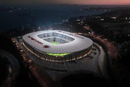 TFF UEFA Avrupa Ligi finali için resmi başvuru yaptı