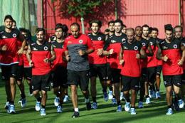 Osmanlıspor'u zorlu fikstür bekliyor