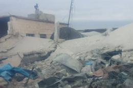 Rusya El Bab'da Türk askerlerini vurdu son dakika haberleri üzücü