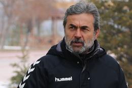Konyaspor'da Aykut Kocaman krizi!