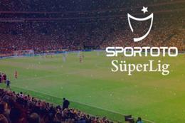 Süper Lig'de 25. hafta başlıyor