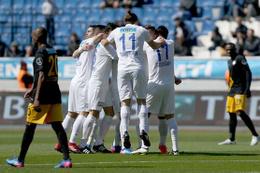Kasımpaşa-Osmanlıspor maçının geniş özeti ve golleri