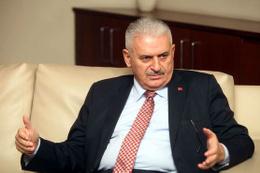 Türkiye ile AB arasında ipler kopuyor mu Yıldırım'dan açıklama