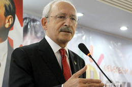 Kılıçdaroğlu:  'Evet' oyu çıktıktan sonra ilk yapacakları iş...