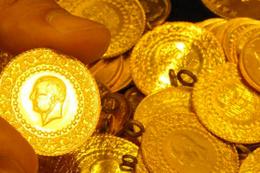 Altın fiyatları zirve yaptı çeyrek ve dolar kaç TL?
