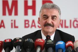 MHP'den Gülen'e 'haçlı artığı' benzetmesi