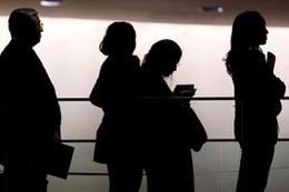 İşsizlik rakamları açıklandı 5 gençten biri işsiz