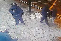 Londra saldırganının kimliği belirlendi