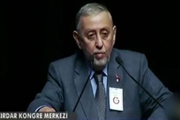 G.Saray Mali Genel Kurulu'nda Erdoğan'a tepki!