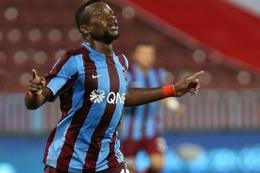 Trabzonsporlu futbolcudan iyi haber
