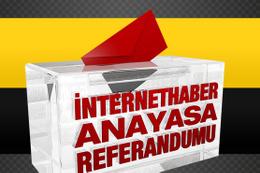 Konsensus referandum anketi evet ve hayır oranları