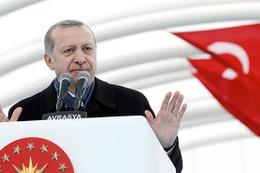 Cumhurbaşkanı Erdoğan'dan Kılıçdaroğlu'na sıra 8'nci de!