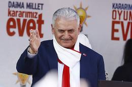 Başbakan Binali Yıldırım Muğla'da konuştu