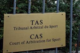 CAS Trabzonspor'un başvurusunu reddetti!
