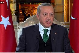 Kemal Kılıçdaroğlu Erdoğan'ı güldürdü