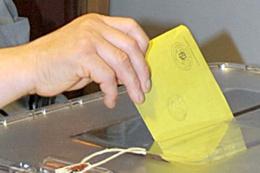 Yurt dışı referandum oyları rekor kırdı!