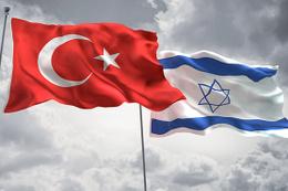 İsrail'den Türkiye uyarısı! Uzak durun