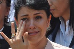 Hem ağlamış hem de ağlatmıştı o öğretmene ödül