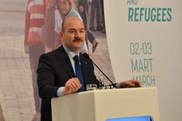 Süleyman Soylu'dan HDP'ye uyarı