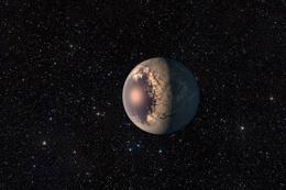 Dokuzuncu gezegenin keşfi için yardım çağrısı