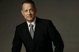 Tom Hanks'ten Beyaz Saray'a bardaklı gönderme