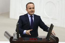 AK Parti'li Turan'dan Kılıçdaroğlu'na Erdoğan yanıtı
