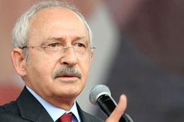 Kılıçdaroğlu: Neden kavga edeyim!