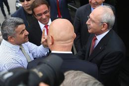 Kılıçdaroğlu'na vatandaştan referandum dersi