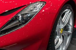 Ferrari'nin en hızlısı Türkiye'ye geliyor