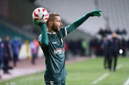 Konyaspor'un yıldızına iki dev talip