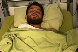 Sivas Belediyesporlu futbolcu kalp krizi geçirdi