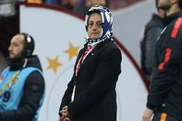 Türkiye'nin konuştuğu saha hakemi yok pahasına çalışıyor