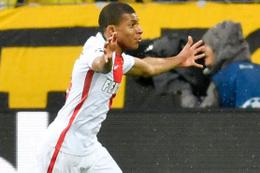 Monaco Borussia Dortmund'u mağlup etti