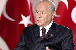 Eyalet sistemi krizi MHP'den yeni açıklama geldi