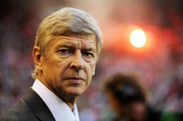 Seçmenin 'Wenger' mesajı İngiltere'de ilgi çekti