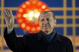 İngiliz Times'tan sarsıcı Erdoğan analizi