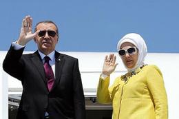 Erdoğan'dan CHP'ye referandum yanıtı