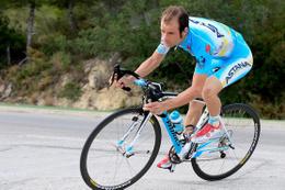 Dünyaca ünlü bisikletçi hayatını kaybetti