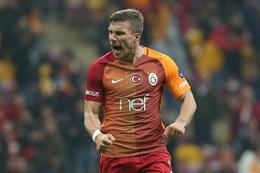 Lukas Podolski'den Fenerbahçe'ye olay sözler!