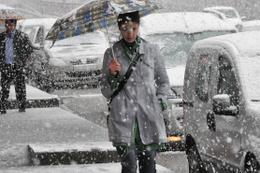 Hava durumu raporu şoke etti kar alarmı!