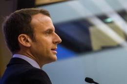 Macron'dan Türkiye'yi kızdıracak sözler!