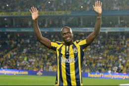 Fenerbahçe Moussa Sow için kararını verdi!