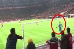 Derbideki bu görüntü Galatasaray'ın başını yakacak!