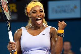 Serena Williams hamileliğini yanlışlıkla paylaştı